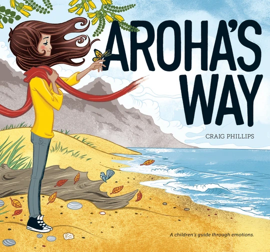 Aroha's Way cover