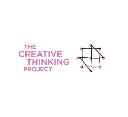 The Creative Thinking Project logo