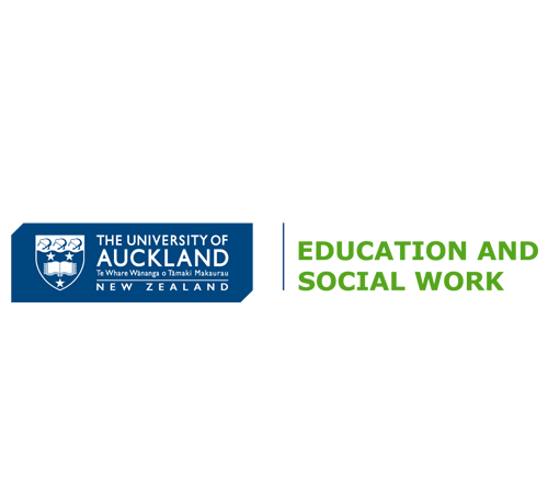 University of Auckland Education and Social Work logo