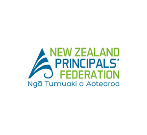 New Zealand Principals' Federation logo