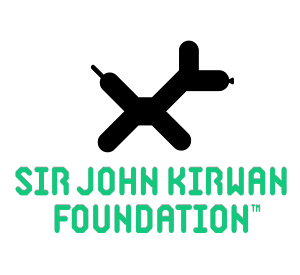 Sir John Kirwan Foundation logo