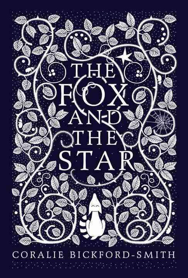 The Fox and the Star cover image