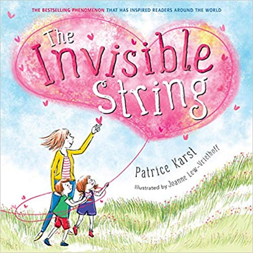 The Invisible String cover